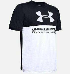 Under Armour 2017 UA Mens Ridge Charged Cotton Pocket T-Shirt Large Green