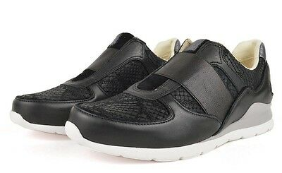 a7ad8375fdc UGG Annetta Slip-On Sneaker Women Trainers Athletic/Fashion Shoes 1012209,  Black