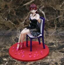 Anime Saenai Heroine no Sodatekata Katou Megumi PVC Figure New No Box 20cm