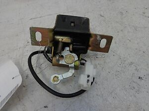 Ford-Escape-Rear-Glass-Latch-01-02-03-04-05-06-07-6L8Z-7840860-AA-OEM