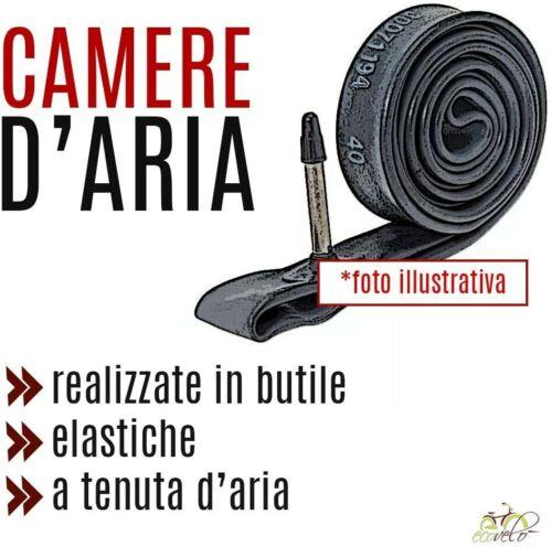 CAMERA D/'ARIA KENDA 24 x 1.75 1.90 2.125 VALVOLA SCHRADER X MTB BICICLETTA BICI