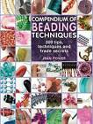Compendium of Beading Techniques by Jean Power (Paperback, 2009)
