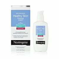 3 Pack - Neutrogena Healthy Skin Firming Cream Spf 15 2.5 Fl Oz (73 Ml) Each on sale