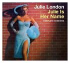 Julie Is Her Name by Julie London (CD, Apr-2011, Ais)
