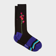 NWT Paul Smith luxe socks, made in Italy. Buy now / make offer. Great gift!