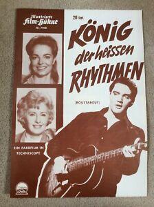 Koenig-der-heissen-Rhythmen-IFB-Nr-7018-Elvis-Presley