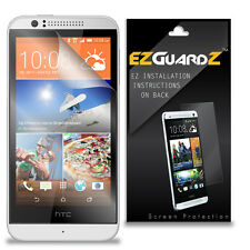 2X EZguardz LCD Screen Protector Cover HD 2X For HTC Desire 512 (Ultra Clear)