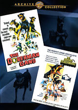 The Doberman Gang and The Daring Dobermans - DVD - 2-Disc Set (MOD)