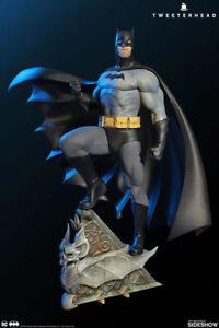 TWEETERHEAD-Super-Powers-Batman-Variant-Statue-Figure-NEW-SEALED