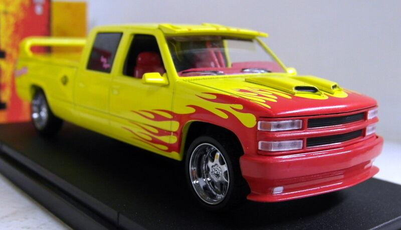 Grünlight - maßstab 1  43 86481 kill bill fickmobil ein diecast modell - auto