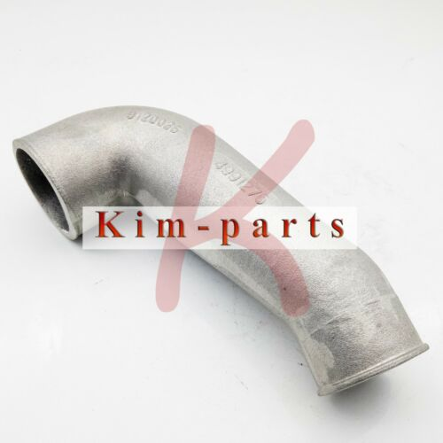 New Intake Pipe Transition 4991276 for Cummins 6BT Engine