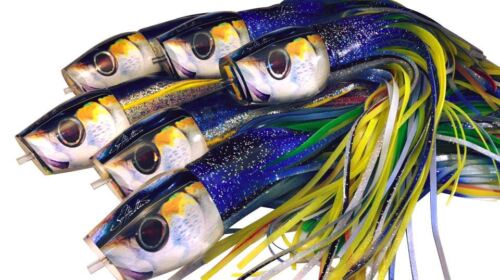 Bost #29 Baby Yellowfin LureTeaser