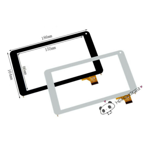 New 7 inch Touch Screen Panel Digitizer Glass For Digiland DL718M tablet PC