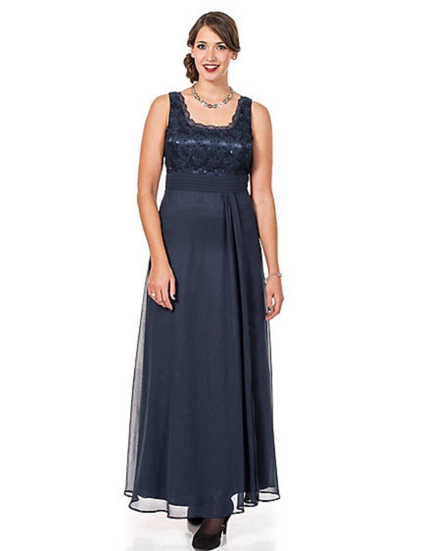 Designer Kleid Sheego (MIM) Größe 40  NEU