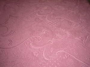 Image Is Loading Dusty Rose W Design Durable 56 034 Wide