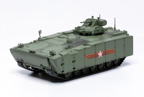 Panzerkampf 12204PA 1//72 Russian Kurganets-25 APC Green