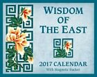 Wisdom of The East 2017 Calendar Andrews McMeel Publishing LLC (corporate Author