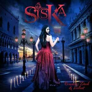 SISKA-ROMANTIC-DARK-amp-VIOLENT-LP