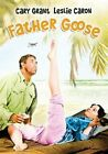Father Goose 0887090064705 With Cary Grant DVD Region 1
