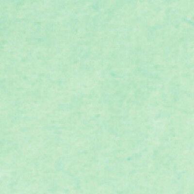 Suttons wrap Mint tissue paper 70x50cm 10 sheets Eco Satin Finish