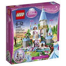 NEW LEGO Disney Princess 41055 Cinderella's Romantic Castle