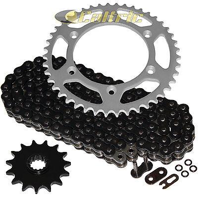 NEW Primary Drive Steel Kit /& O-Ring Chain Fits Suzuki RMX450Z 2010