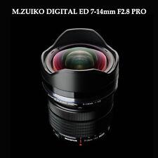Olympus M.ZUIKO DIGITAL ED 7-14mm F2.8 PRO Dust,Splash & Freeze-Proof
