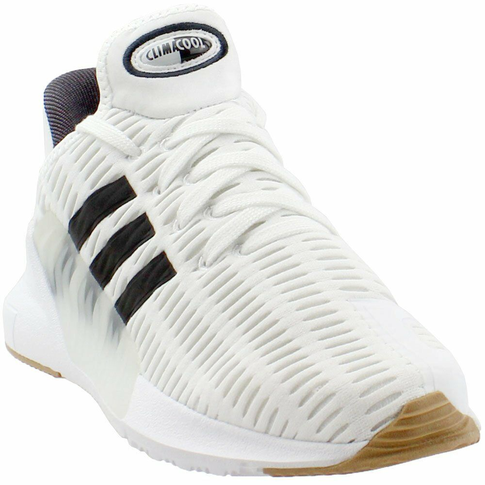 Adidas Climacool 02 17 Sneakers - White - Mens