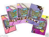 Mtv Teen Mom 2 Season 1-5 Part 1 (1 2 3 4 & 5 Part One) 21-disc Dvd Set