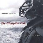 The Slaughter Rule by Original Soundtrack (CD, Jul-2005, Bloodshot)