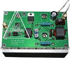 57W SSB FM CW Linear HF Leistungs-Verstärk Power amplifier Kits Für RF Radio Ham