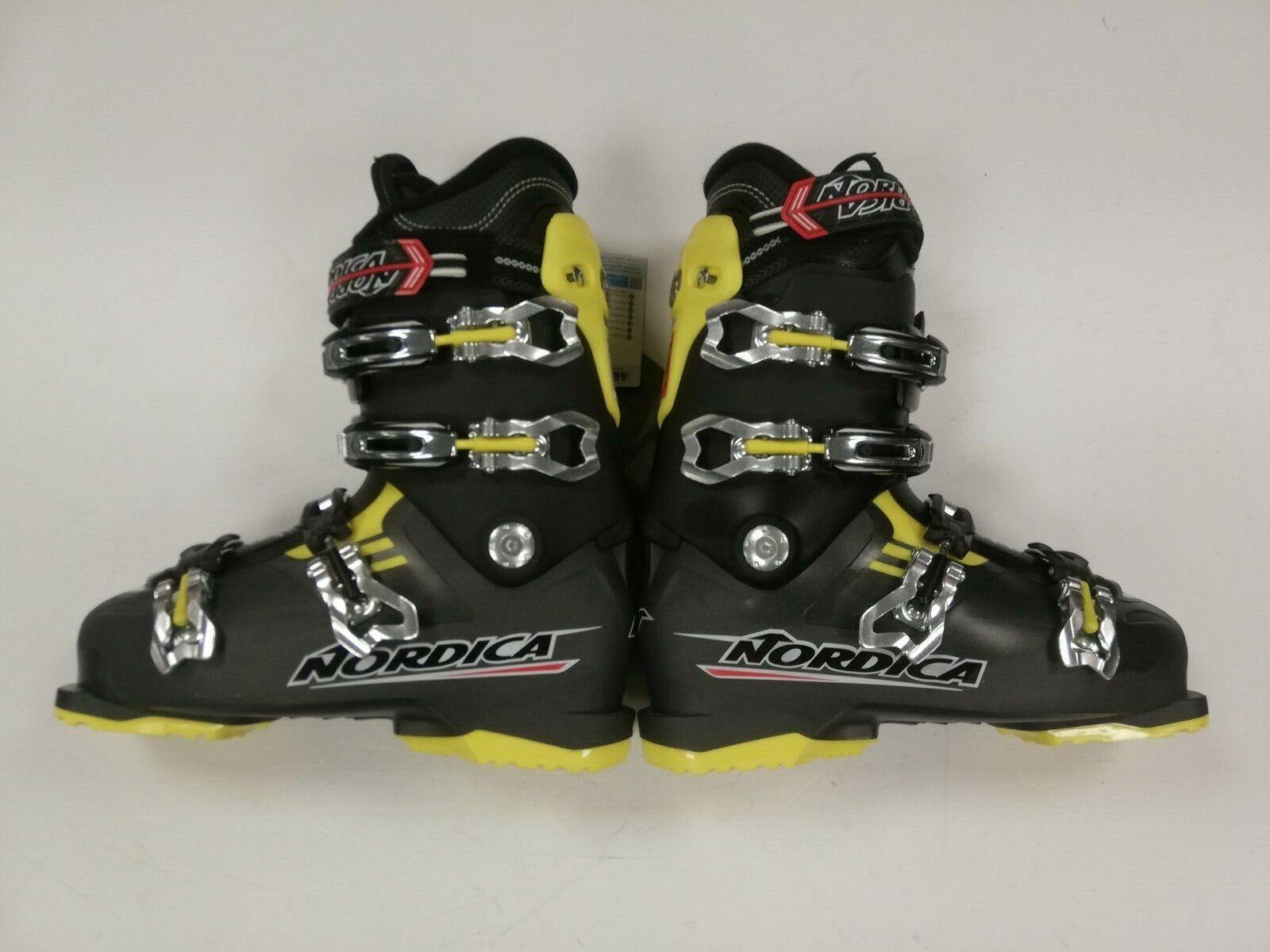 Nordica NXT X 80 R 27.5 Ski Boots ( 3;  2 )
