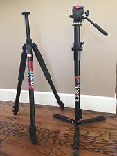SteediPod Camera Stabilizer, Head & Matching Tripod