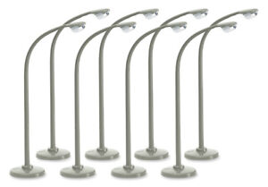 WIKING-001821-Accessory-Pack-Street-Lighting-16-Piece-1-87-H0