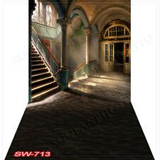 Indoor 10'x20'Computer/Digital Vinyl Scenic Photo Backdrop Background SW713B88