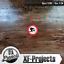 Verbotaufkleber-5x5cm-Warnung-Achtung-Verboten-Aufkleber-Sticker-Set-Paket Indexbild 13