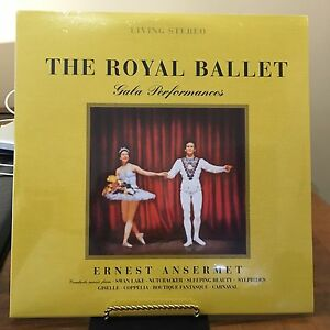 ROYAL-BALLET-GALA-PERFORMANCES-ANSERMET-NUTCKRACKER-2-VINYL-LP-039-S-180-GRAM
