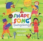 The Shape Song Swingalong by Steve Songs 9781846866791 (wallet or Folder 2011)