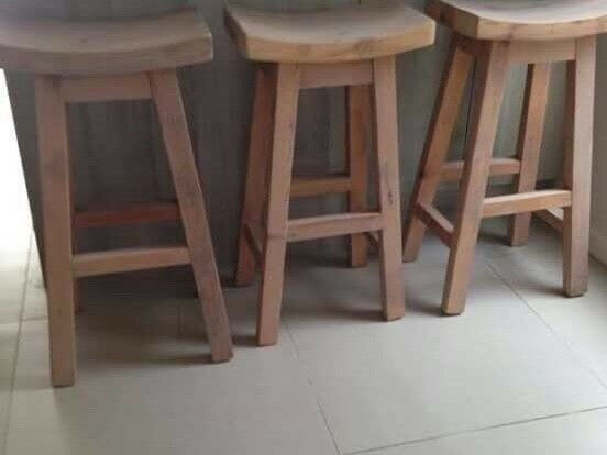 Coffee Table With Stools.Stools Bar Stools Chairs Coneytimbers Recycled Dining Room Coffee Table Rondebosch Gumtree Classifieds South Africa 214935546