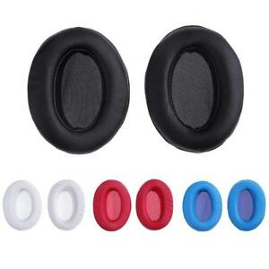 1-Pair-Memory-Foam-Earpads-Ear-Cusion-Covers-Replacement-For-Sony-HM5-Headphone