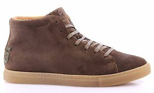 CYCLE Sneakers, Casual Uomo Sneakers 326046A BR4 Brush Verde