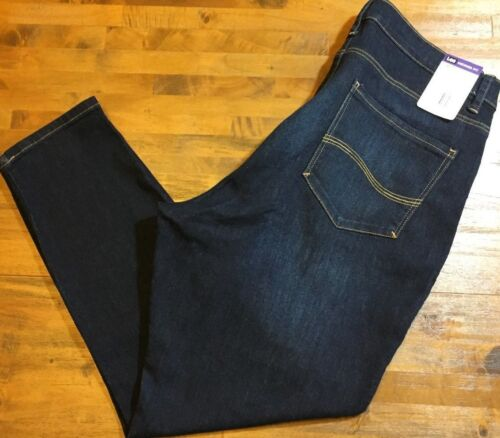 191056017972 W Ankle Jeans Series donna Modern Lee 18w Nwt scuro Midrise 18 da lavaggio xBSOpzw