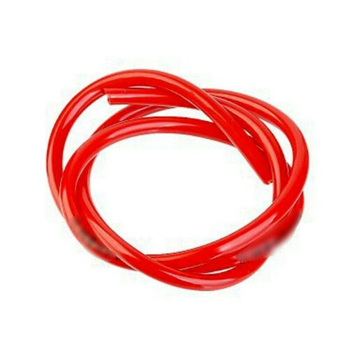 1x 1M Fuel Gas Line Hose Tube For Pit Dirt Trail Motor Bike Go Kart Motorcycle
