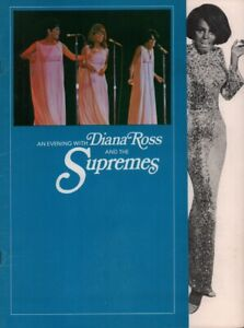 DIANA-ROSS-AND-THE-SUPREMES-1968-LOVE-CHILD-TOUR-CONCERT-PROGRAM-BOOK-EX-2-NMT