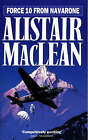 Force 10 from Navarone by Alistair MacLean (Paperback, 1994)