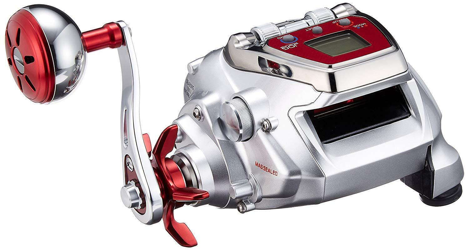 Daiwa SEABORG 500J IKA TUNE Big GAME Electric Reel Saltwater Fishing NEW JAPAN