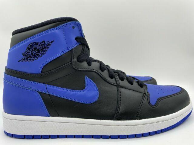 Size 11 - Jordan 1 Retro High OG Royal 2013