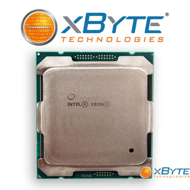 Intel Xeon E5-2690 2.9/20M/1600 8C 135W (D13VK)