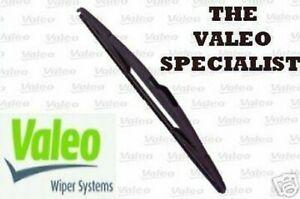 Valeo Spezifischer Heckscheibenwischer Für Nissan Micra 03-08 VM26