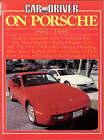 Car & Driver  on Porsche, 1982-86 by Brooklands Books Ltd (Paperback, 1986)